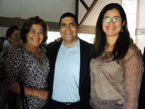 Reconocimiento a docente de la Escuela de Computación: Santiago Ochoa