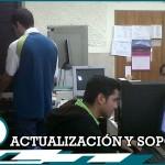 ACTUALIZACION Y SOPORTE