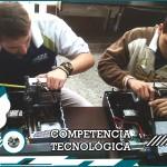 COMPETENCIA TECNOLÓGICA