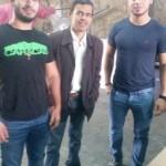 Unotypos Diseños(1) Omar Ruiz, TE Francisco Acosta TA Richard Ruiz