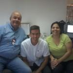 Excelsior Gama Carlos Delgado TE Katherine Zabala TA Isaias Villalba
