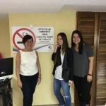 Goto de Venezuela Laura Merida TE Claudia Dos Santos TA Inmaculada Carpi