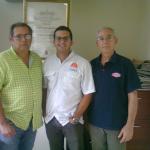 Promotora Conuca Constructores Unidos C.A. Miguel Sosa TE Miguel Sosa Alviarez TA Vicente Vilanova