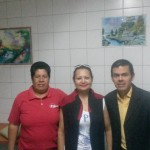 Campos de Lopez Maribel Metro de Caracas TE Jeanneth MartinezTTA Richard Ruiz