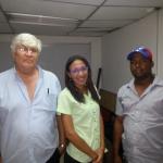 MPP Comunas y los Movimientos Sociales Ana ortega TE Richard Avila TA Luis Ugarte2