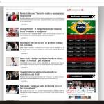 Noticias de Joel Benavides
